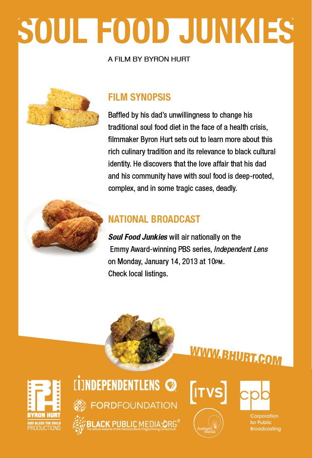 Soul food junkies the happy black girl llc forumfinder Images