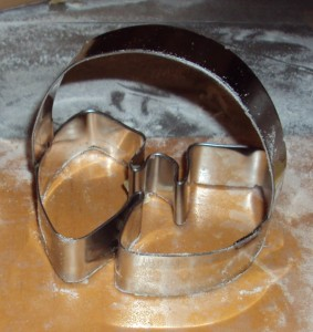 wu cookie cutter