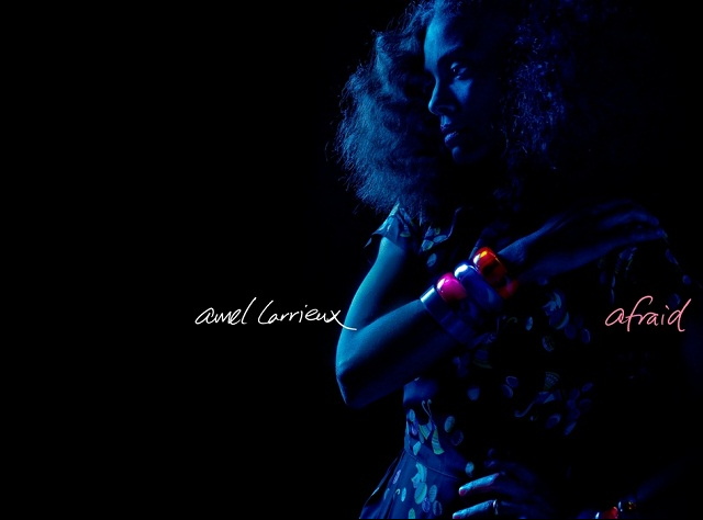 Amel Larrieux – Afraid