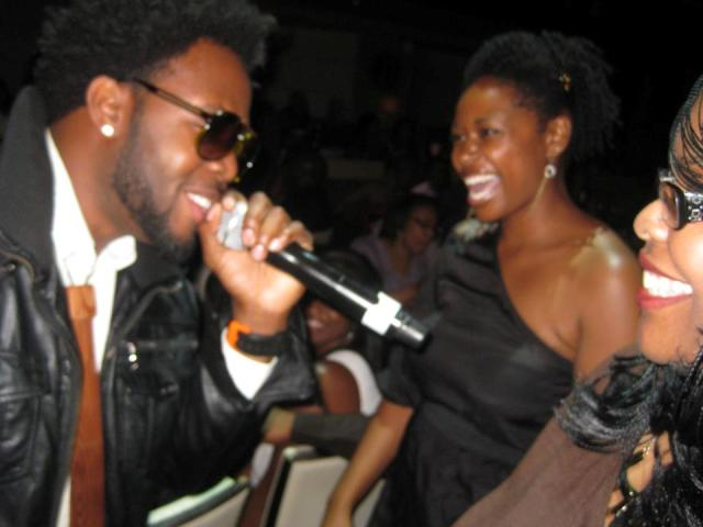 dwele at anthology