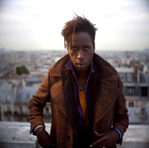 The Celebrated Return of Saul Williams