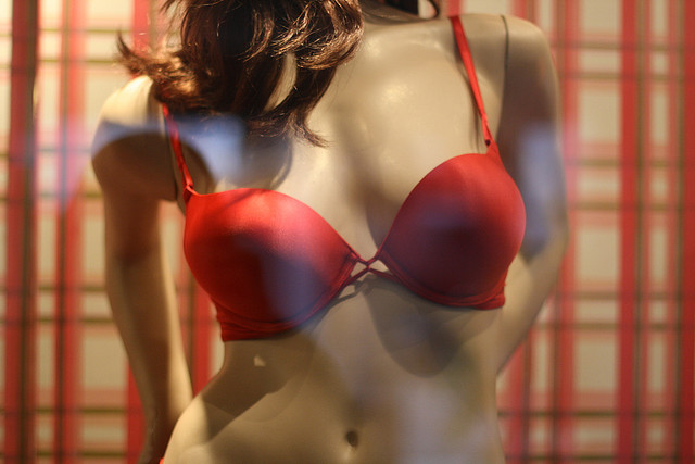It's time to rock the right bra!