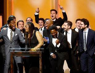 Snarky Puppy + Lalah Hathaway for the Win!