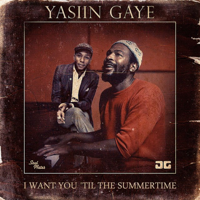 Yasiin Gaye: The Departure (Side One)