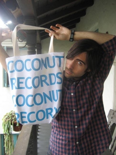 coconut records