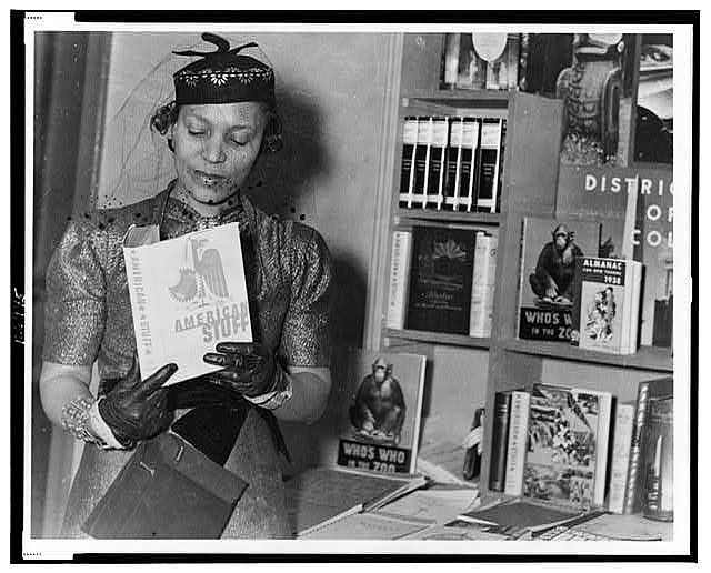 The Legacy of Zora Neale Hurston…