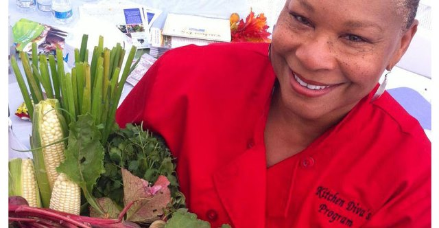 Black Women For Wellness: Kitchen Divas