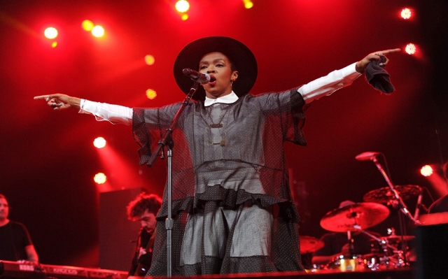 Dear Lauryn Hill Fans,