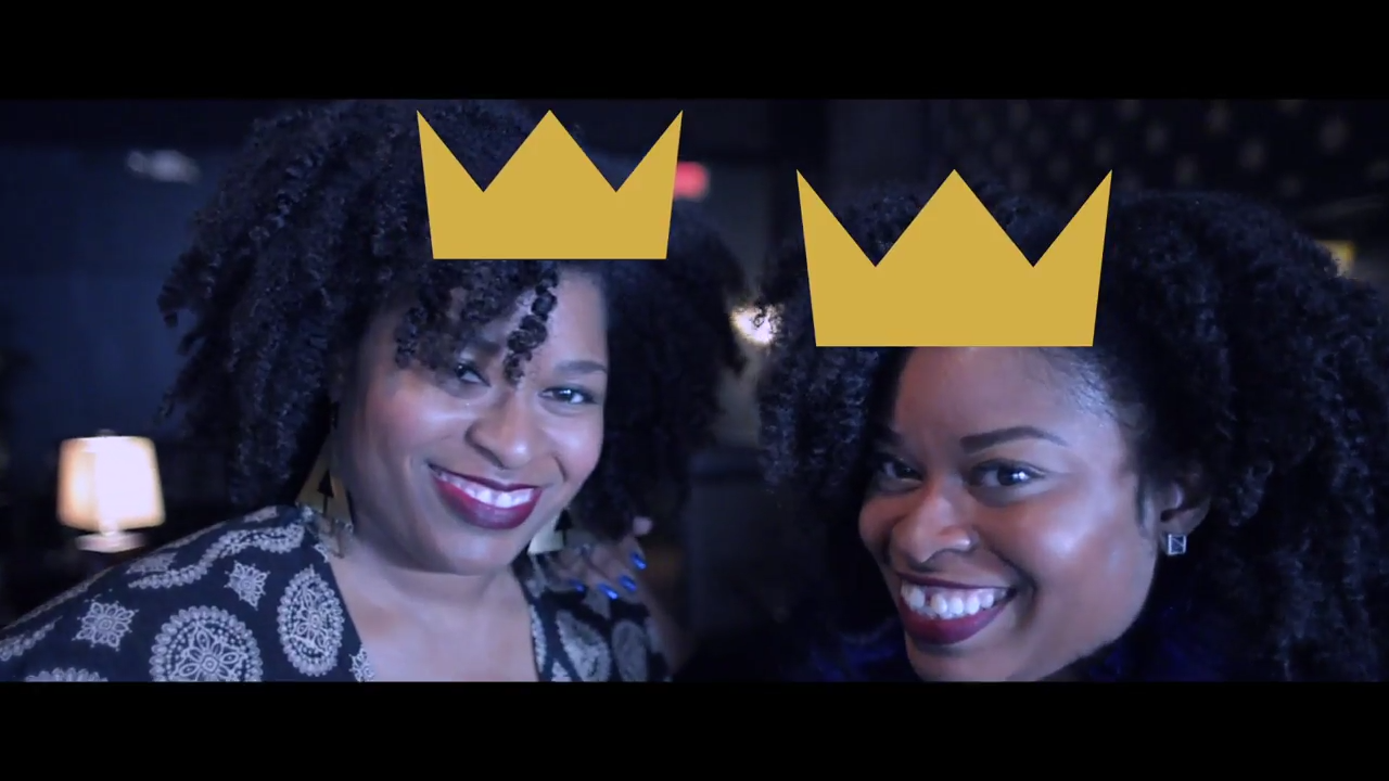 Happy Black Girl by Osyrus featuring Price The Poet & Bri Ailene